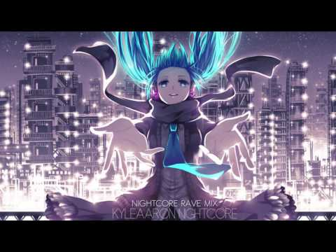♪ Ultimate Nightcore Rave MIX ♪ 【1 Hour】