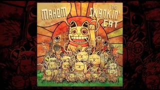 Mahom - Earth feat Art X