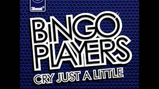 Bingo Players x Florida - I Cry ( Deejay Derek Remix)