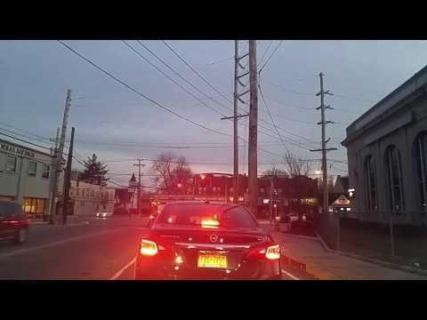 Driving from Glen Oaks Queens to Floral Park,New York