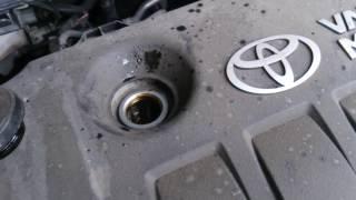 Контрактный Двигатель ДВС Toyota Avensis III 2009 2011 1,8 бензин 2ZR