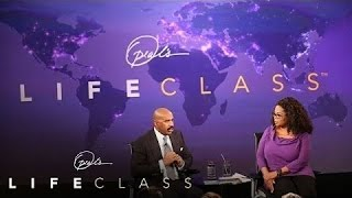 Why Steve Harvey Says Success Is Like Pulling a Wagon | Oprah