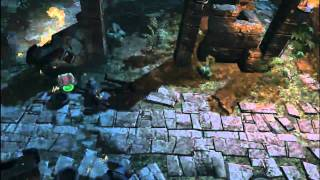 Lara Croft and the Guardian of Light Gameplay PC HD