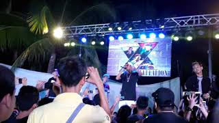 EXBATTALION CONCERT MARCH 9 2018