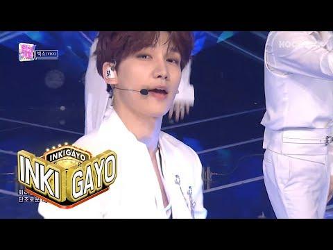VIXX  Scentistㅣ빅스  향 Inkigayo Ep 955