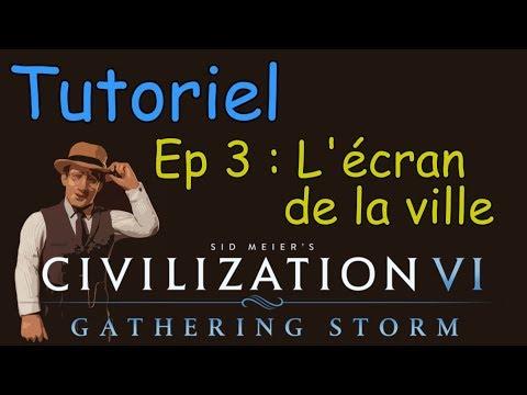 Tutoriel - Civilization 6 (Divinité) | Ep 3 : 1ère Unité | Memoria FR