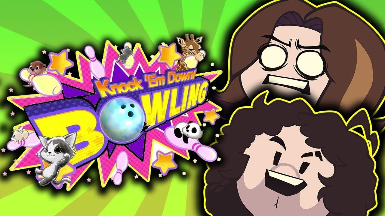 knock-em-down-bowling-game-grumps-vs