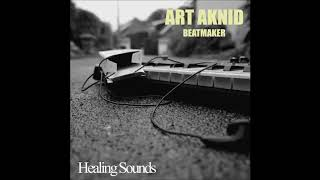 """Art Aknid - 09 """"Old picture"""" (Album: Healing Sounds - 2019)"""