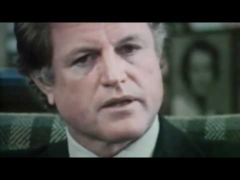 Ted Kennedy Why Do You Want to be President 1980 ElectionWallDotOrg.flv