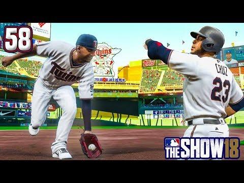 INTENSE BATTLE VS ROYALS - MLB The Show 18 Franchise | Ep.58