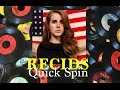 Lana Del Rey S Discography 2012 2015 RECIDS Quick Spin mp3
