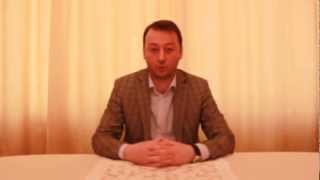 Видеообращение Магомеда Хазбиева