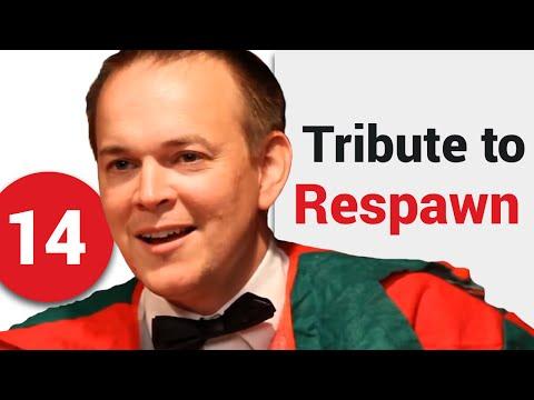Best of Machinima Respawn - Epilogue: Sark's Inbox with APLFisher