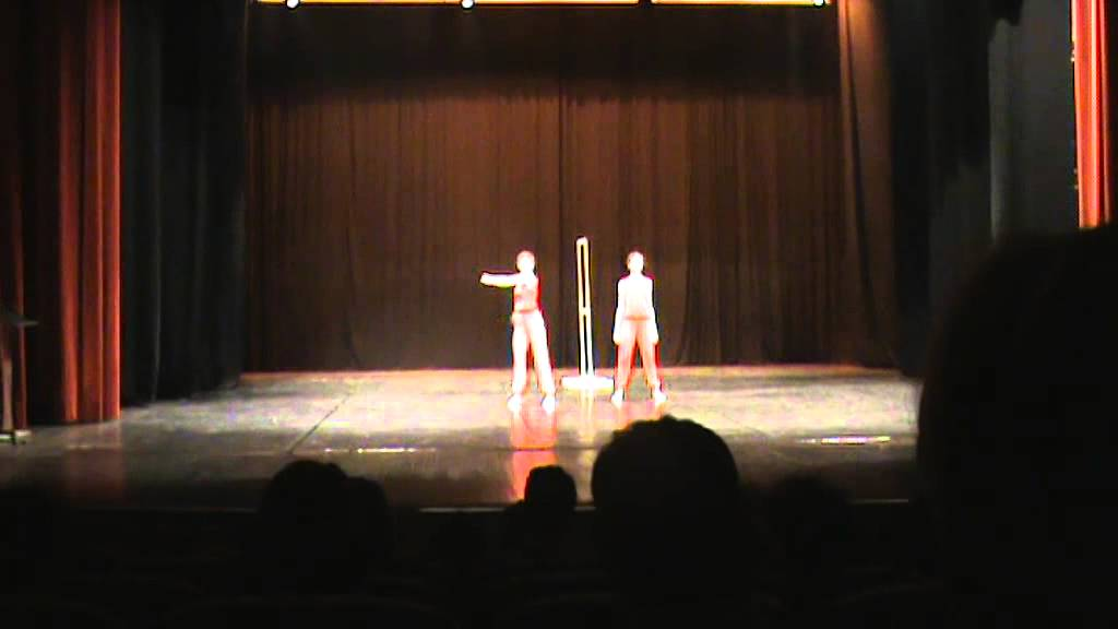 Mirror contemporary dance duet youtube for Dance mirrors
