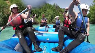 RT Centar - rafting Tarom