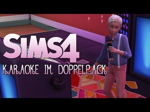 DIE SIMS 4 • #172 - Karaoke im Doppelpack   Let's Play