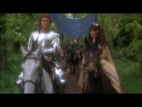 Excalibur La D 233 Claration D Amour Youtube