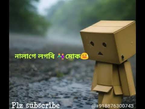 Jajabor hoi furisu aje , Whatsapp status song..