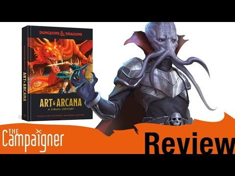 art-&-arcana:-a-visual-history-[book-review]