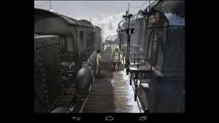 Syberia 2 - Android Gameplay HD
