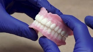 NextDent 5100 dental 3D printer is having a real impact on patient lives
