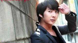 SS501 Kim Hyung Jun Music High - 04Feb11 - A Whale