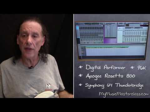 Soctt Henderson - Ultimate Tone Masterclass 3