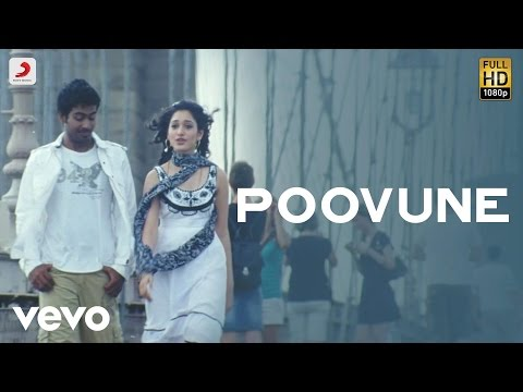 Aanandha Thaandavam - Poovune Video | G.V. Prakash Kumar