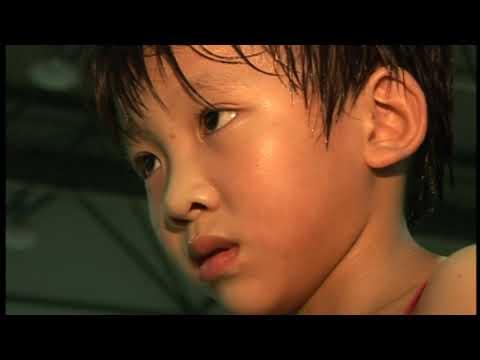 No Pain, No Gain: China's Gymnastics Training for 5 million children