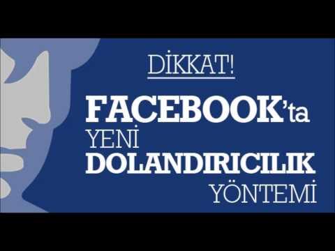 Facebook'ta Dolandırıcılık İçeren Sahte Banka Reklamlarına Dikkat