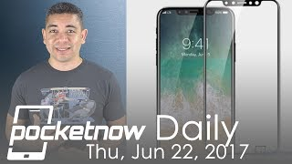 iPhone X delays due to Touch ID, Samsung Bixby plans & more   Pocketnow Daily