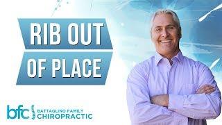Rib Out of Place? | Petaluma Chiropractor