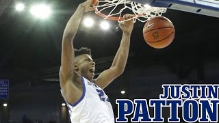 Justin Patton Creighton Mixtape