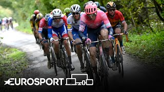 Gent-Wevelgem 2020 - Highlights Men's Elite | Cycling | Eurosport
