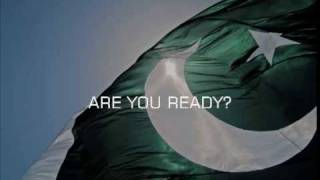 Trance Pakistan- A Revolution is about to begin.