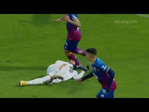Niki Volos Lamia Goals And Highlights