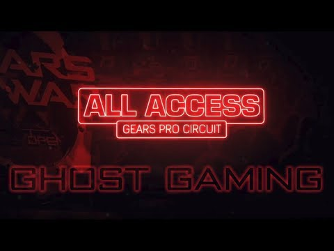 All Access | Ghost Gaming [Behind the Scenes] | 11.08.2017