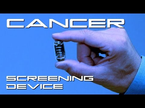Early Cancer Screening Device  BTF