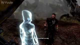 Defiance (PS3 BETA) - Tutorial Gameplay
