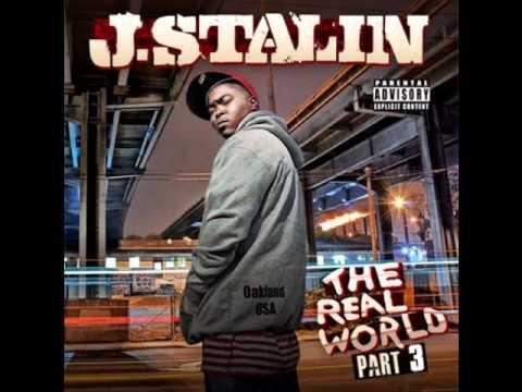 J Stalin - Alergic To Niggaz Ft. Shady Nate & Philthy Rich