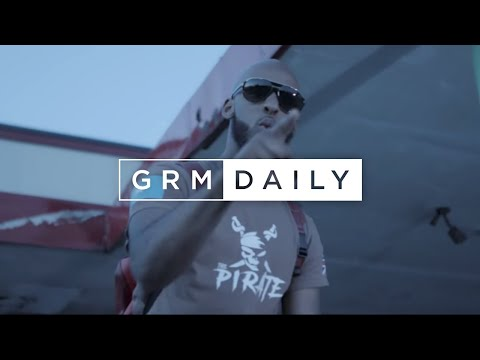 Megz - Bentley [Music Video] | GRM Daily