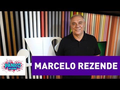 Marcelo Rezende - Pânico - 14/12/16