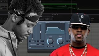 These are the best hi-hat techniques for Trap Music (Tutorial)