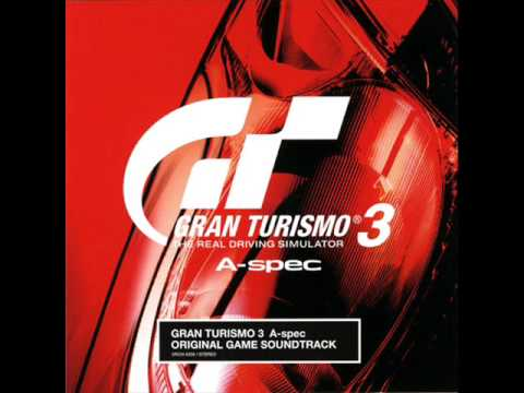 Gran Turismo 3  Light Velocity