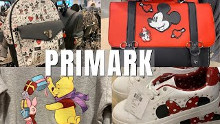 Primark Disney October 2019 / New Primark Fall & Winter Range / With Prices