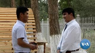 O'zbekistonda biznes qilayotgan afg'on tadbirkorlar