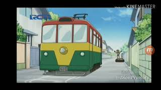 Doraemon 9 Desember 2018
