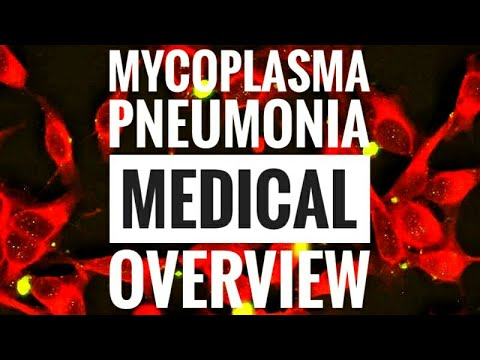 Видео Community acquired pneumonia case study
