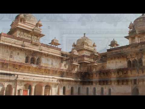 Orchha Travel Guide & Tours | BreathtakingIndia.com