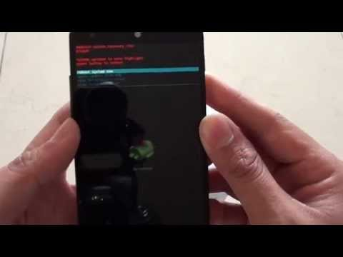 How to Wipe Cache Partition on Any Smartphone 1